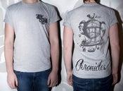 Image of 'Chronicles' Tee