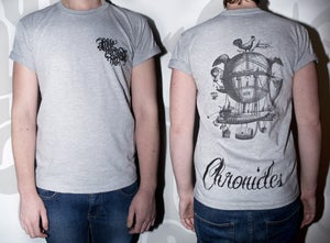 Image of 'Chronicles' Tee