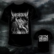 Image of Dies Irae Black T-Shirt