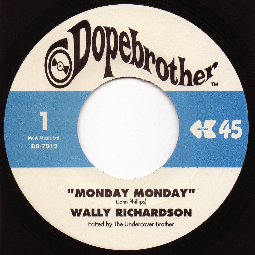 "Image of Monday Monday - 7"" Vinyl"
