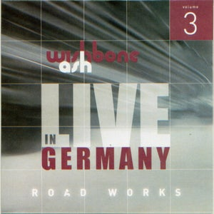 Image of Road Works Volume 3 - Live in Germany