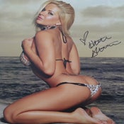 """Image of Heather Shanholtz 8""""x10"""" auto#5"""