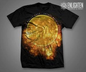 """Image of Cheyne and Matthew Thorsen """"Sun"""" T-Shirt"""
