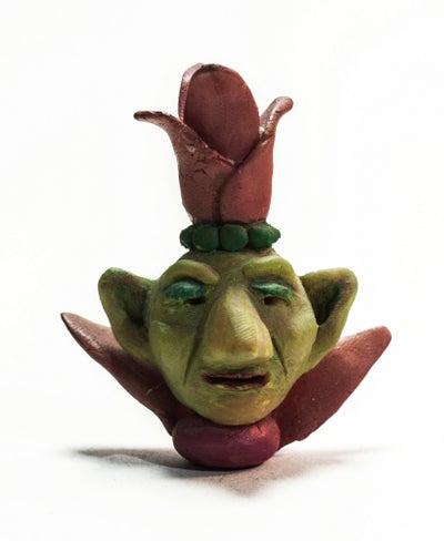 Image of Elf King