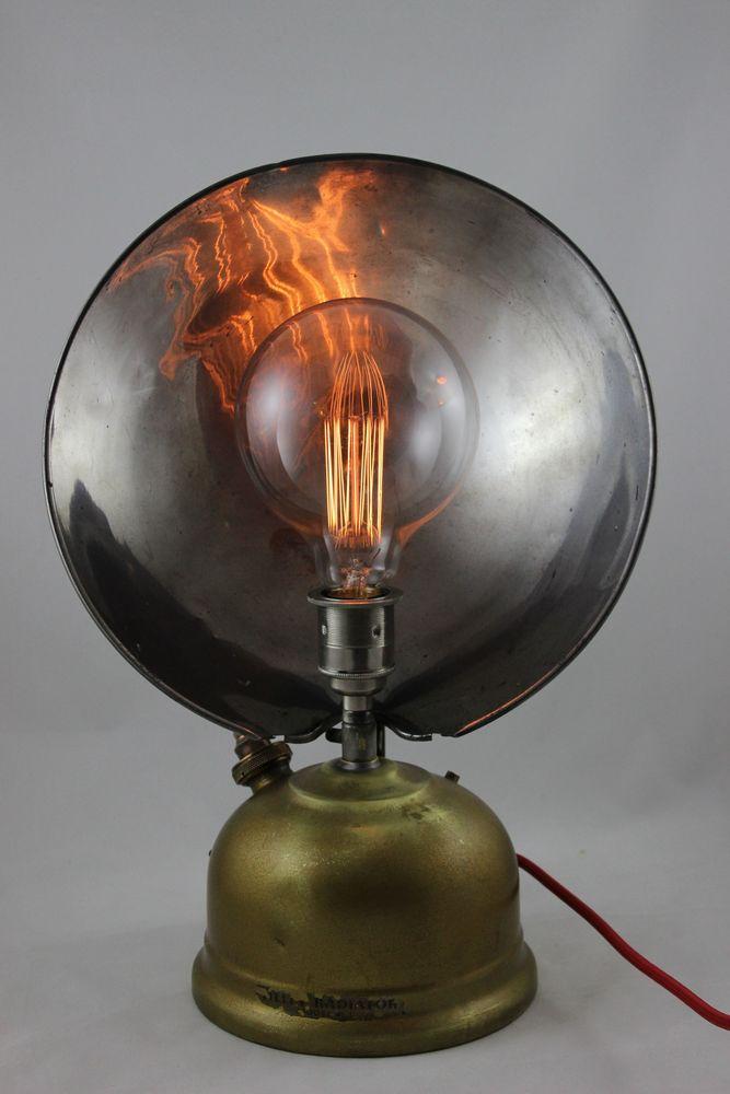 Image of RG2 Rustic Brass & Steel