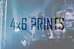 Image of 4x6 PRINTS