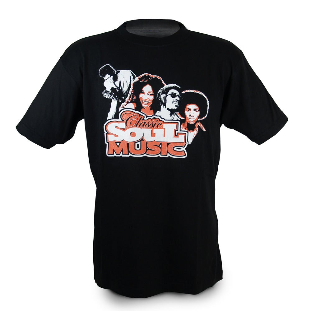 Image of CLASSIC SOUL TEE
