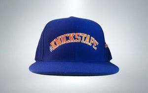 Image of DNC #KnicksTape Snapback Hat