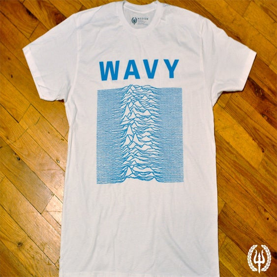 Image of WAVE DIVISION [AQUATIC]