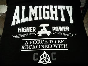 Image of Higher Power