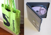 Image of Subjectified DVD and Tote Bag Combo!