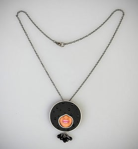 Image of Margaux Lange Barbie Smile Neckless