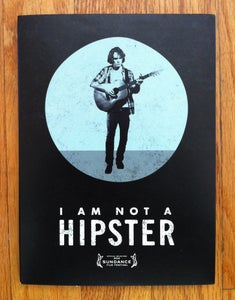 Image of I AM NOT A HIPSTER DVD