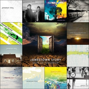 Image of Jamestown Story Digital Music Collection
