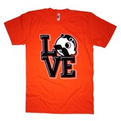 Image of LOVE Boh - Orange