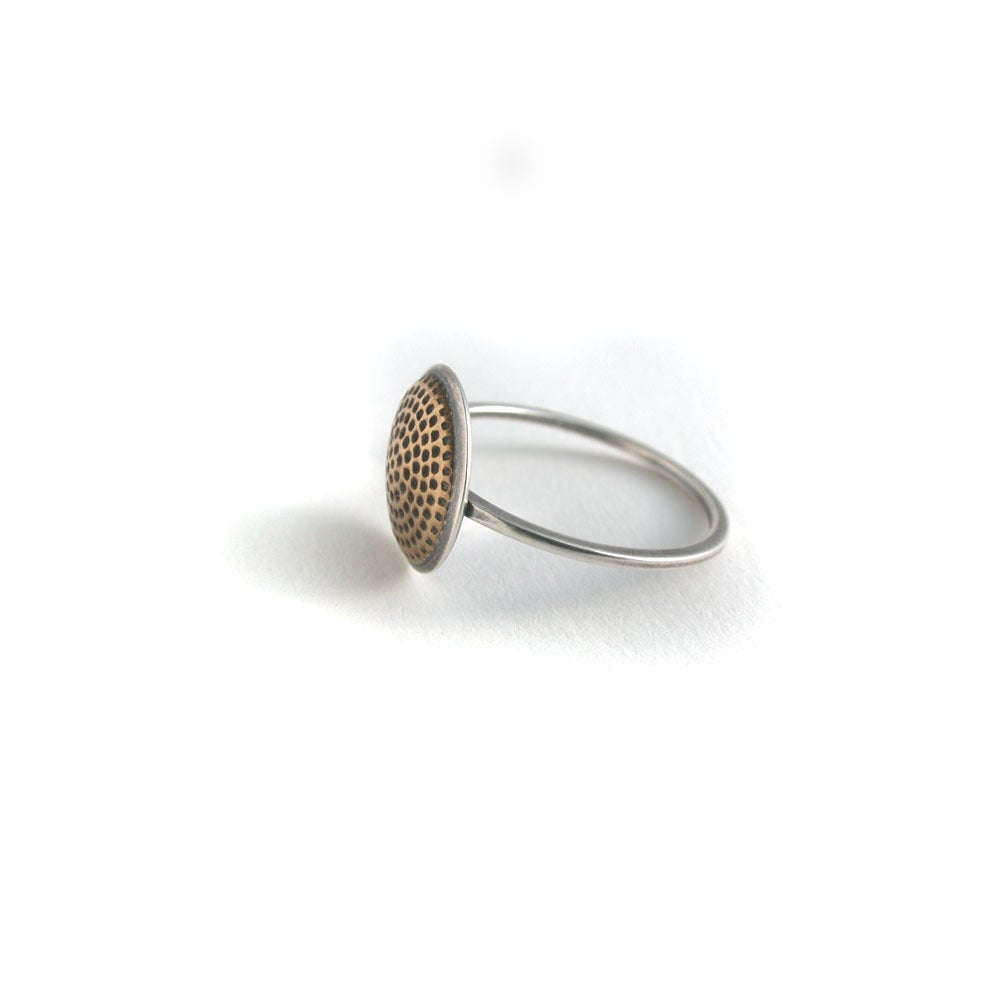 Image of thimble ring