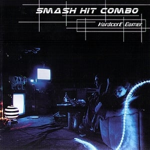 Image of Hardcore gamer EP