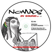 "Image of Various - Nomads In Sound EP v2​.​0 (12"")"