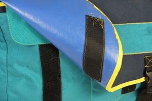 Image of Replace Pocket Flaps (*premium option)