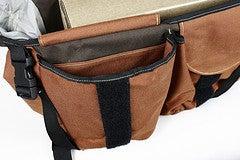 Image of Bucket Pocket Trim Replace (*premium option)