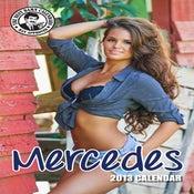 Image of 2013 Mercedes Calendar