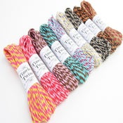 Image of Multicolored Bakers Twine Party Pack by Timeless Twine
