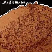 Image of CITY OF CHURCHES memelust