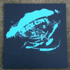 "Image of Vaz ""Chartreuse Bull"" Australia/SE Asia Edition"