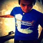 """Image of """"HXC BEARD"""" T-Shirt"""