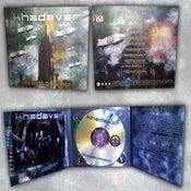 "Image of CD ""New World Disorder"" Digipack Ltd. Ed. - signed copy"