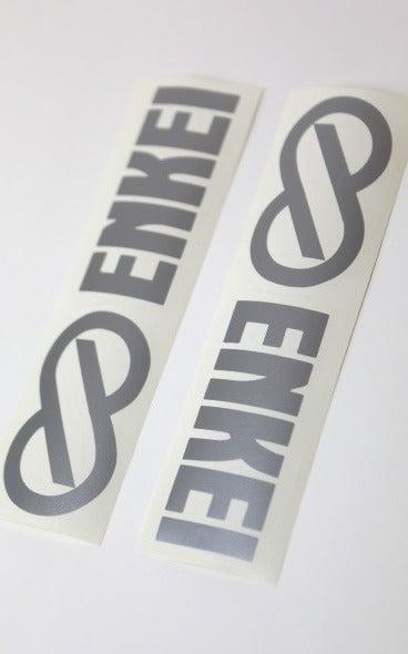 Image of Enkei Decals (X2)
