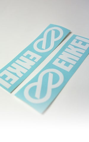 Image of Enkei Decals (X2)