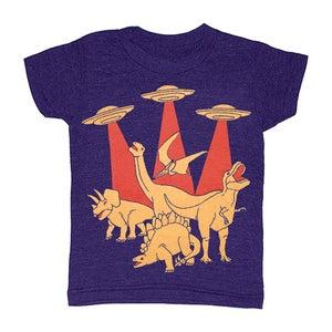 Image of KIDS - Dinos Vs Aliens