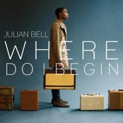 Image of Where Do I Begin-EP