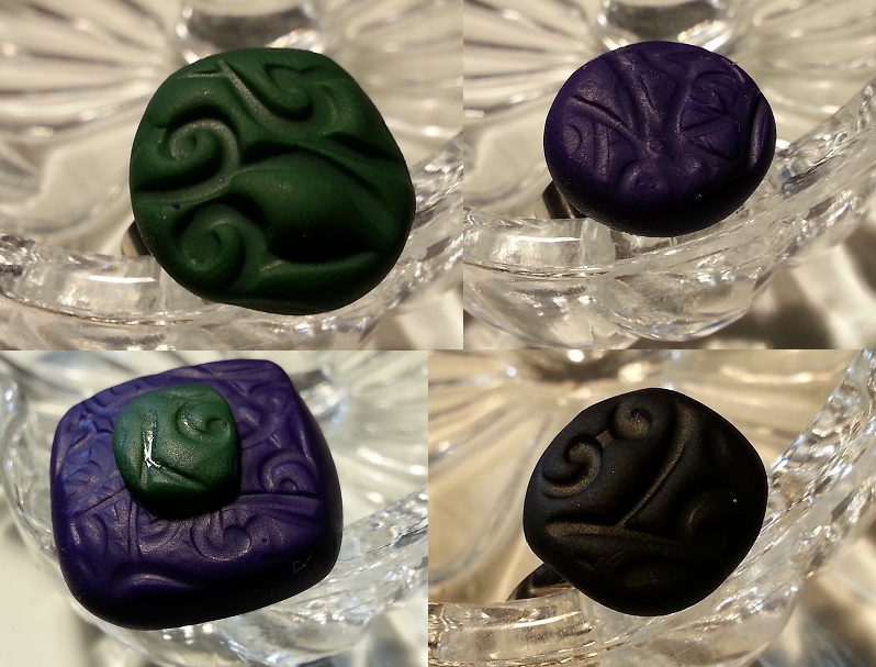 Image of Costume Style Rings