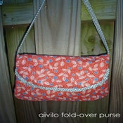 Image of Aivilo Fold Over Purse