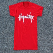 "Image of ""Script"" T-Shirt 