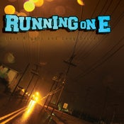 Image of Running On E- Late Nights And Long Drives (CD)