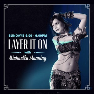 """Image of 6-week Registration for """"Layer It On"""" with Michaella Manning"""