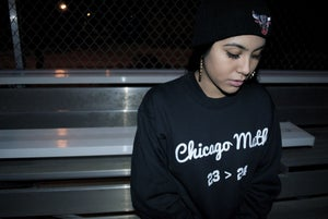 Image of Murderers Row: Chicago Math Champion Crewneck