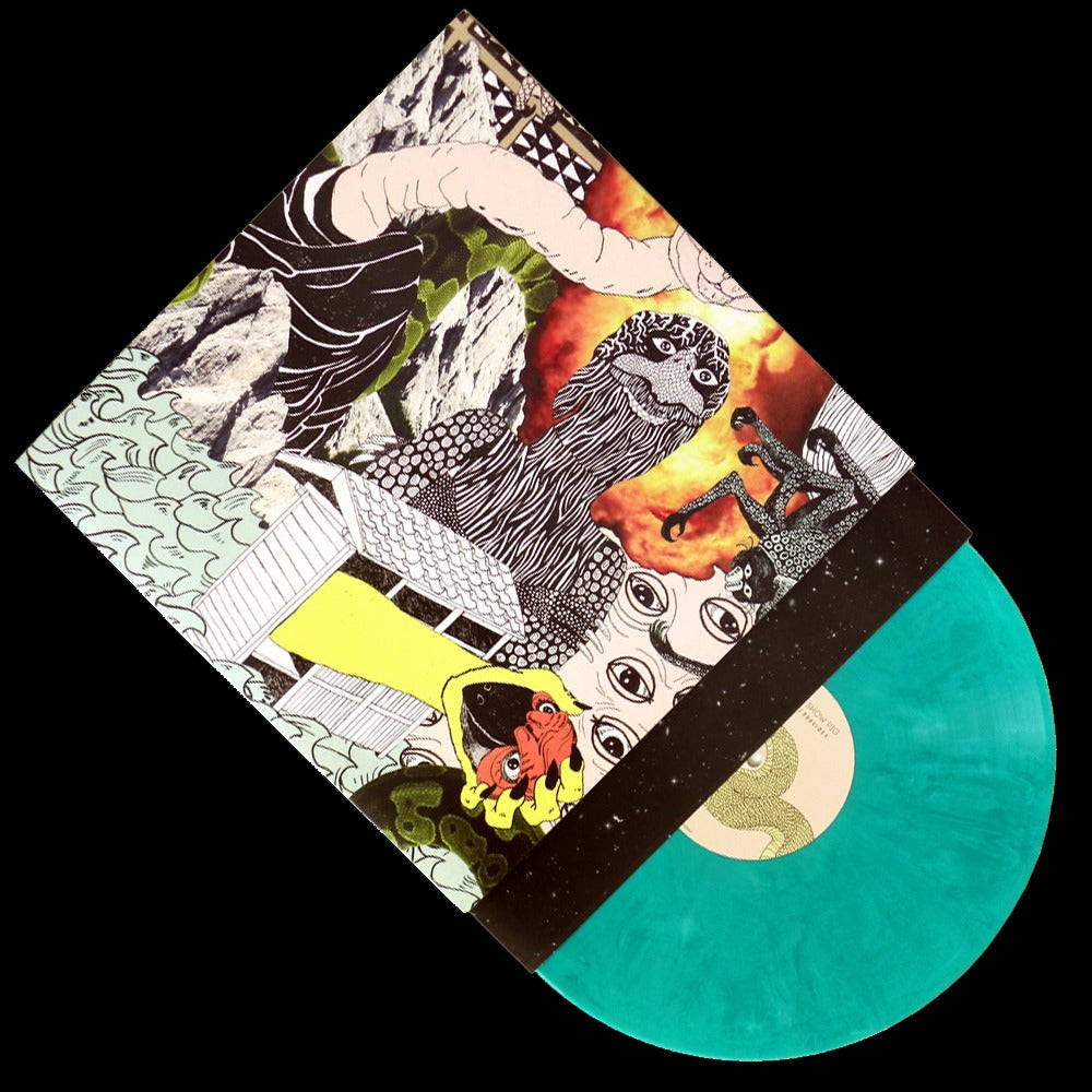 Image of Vulture / Provider VINYL (+CD)