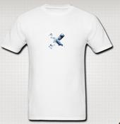 Image of Men's X Shirt