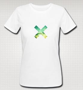 Image of Women's X Shirt