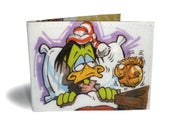 Image of COUNT DUCKULA CARD HOLDER