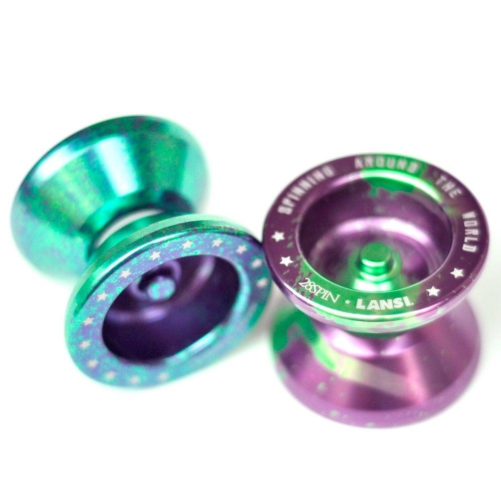 Image of LANSI x 28Spin Yo-yo
