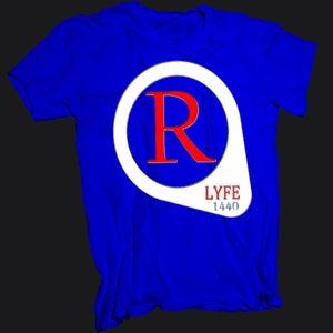 Image of Ritechez Lyfe Signature Logo