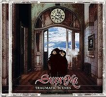 Image of CD Traumatic Scenes