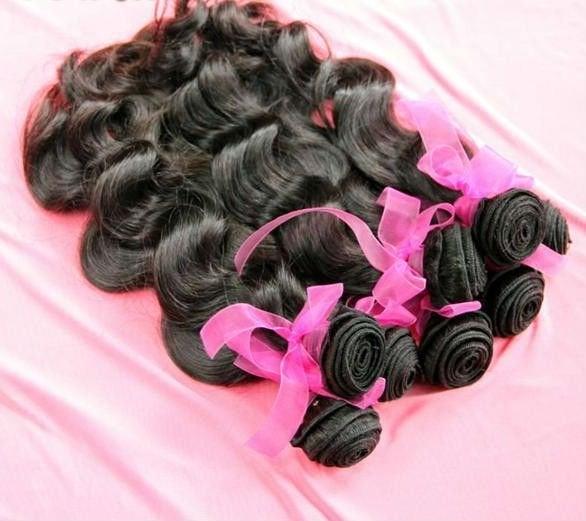 Modelh2t Virgin Hair Products