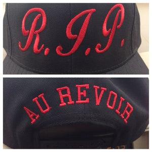 Image of RIP Hat