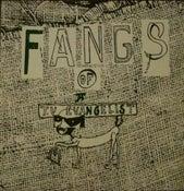 Image of Fangs Of A TV Evangelist LP  (+CD)